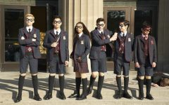 """The Umbrella Academy:"" What is it?"