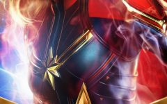 """Captain Marvel"" flies into theaters"