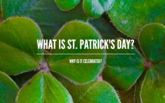 St. Patrick's Day: What is the true meaning?