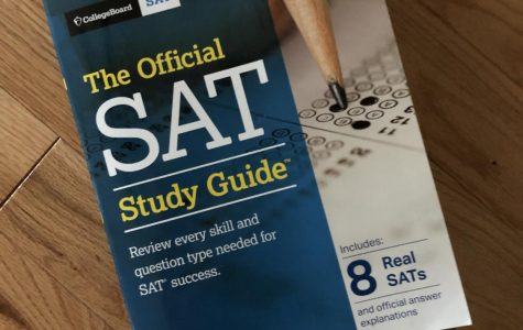 SAT testing
