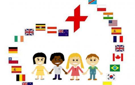 World language week
