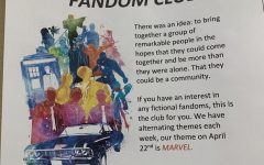 Fandom Club is here