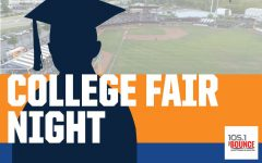 College Fair Night ahead at Jimmy John's Stadium