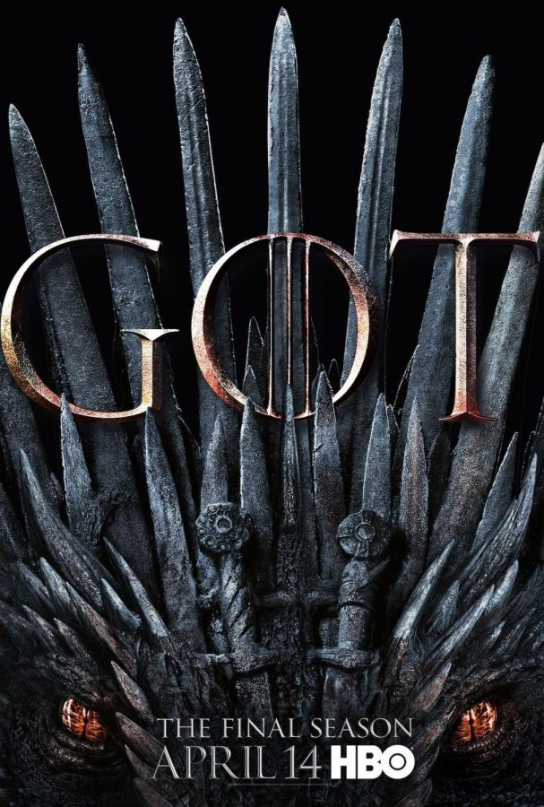 'Game of Thrones' Comes to an End