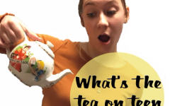 What's the tea on teen slang?