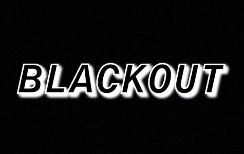 School left in darkness days before exams