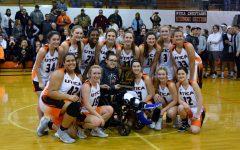 Girls basketball advances to regionals