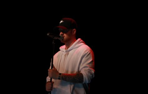 Utica alumnus comes home to perform new hits
