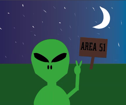 Alien lovers disappoint the internet