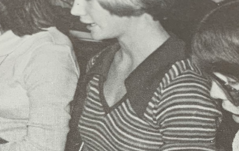 An Image From Utica 1987's YearBook
