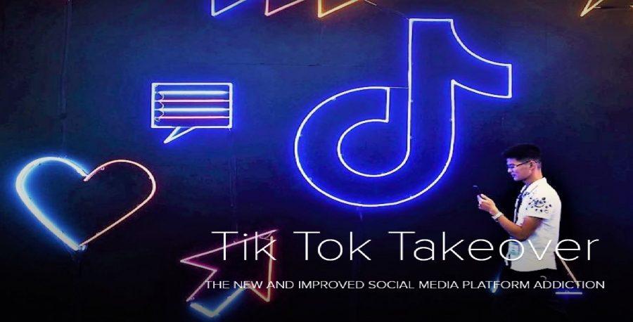 TikTok+takeover