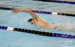 Chieftains make waves at counties