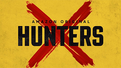 Amazon's 'Hunters' tiptoes the line between right and wrong