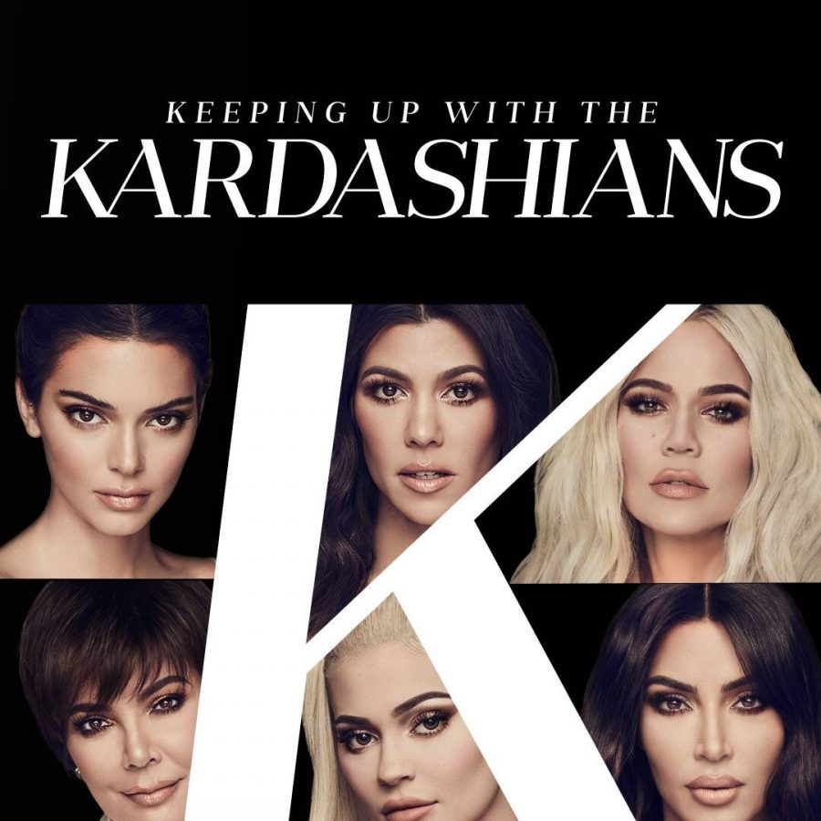 The end of Keeping Up with the Kardashians