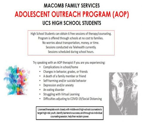 Macomb Family Services