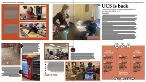 Third issue published digitally during COVID restrictions