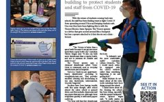 Fourth issue published digitally during COVID restrictions